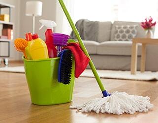 RCE Cleaners Inc image 1