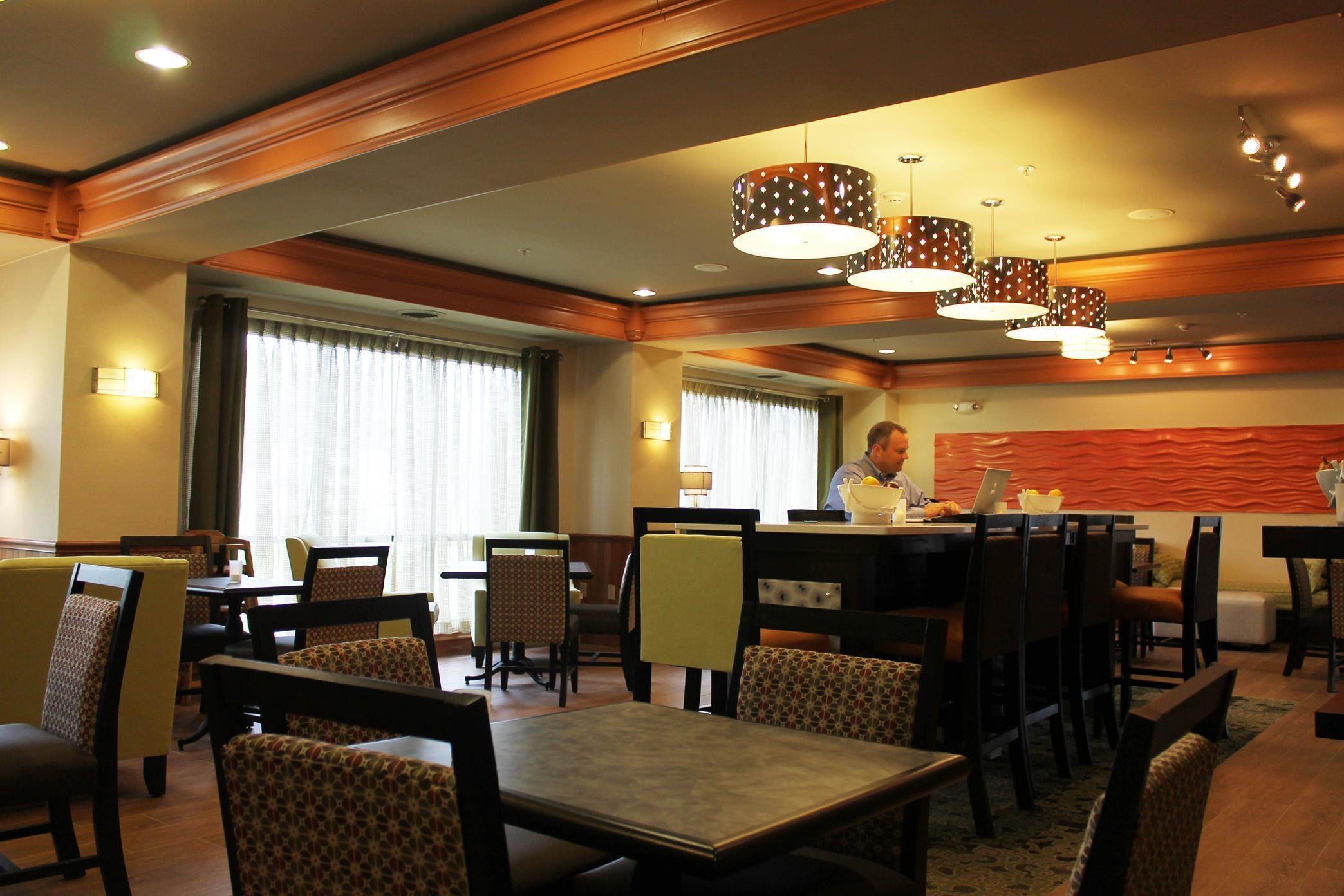 Hampton Inn & Suites Mansfield-South @ I-71 image 2