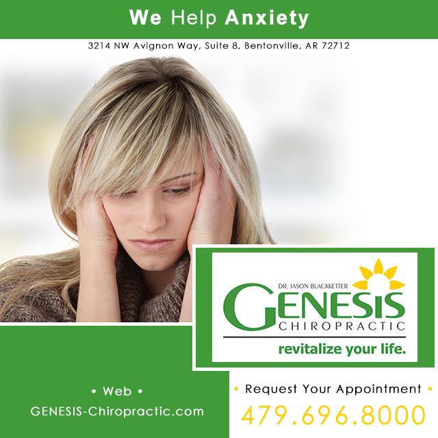 GENESIS Chiropractic image 2