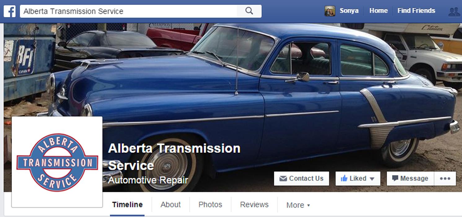 Alberta Transmission Service