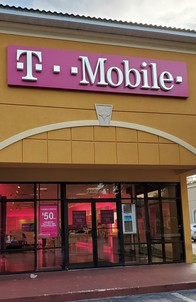 T Mobile Store At 2300 S Kirkman Rd Suite 108 Orlando Fl T Mobile