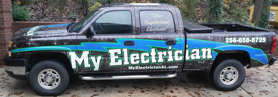 My Electrician LLC image 0