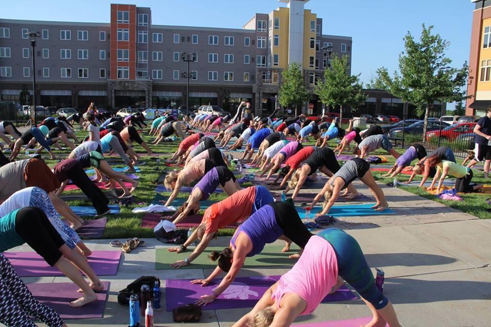 Power Life Yoga Barre Fitness image 5