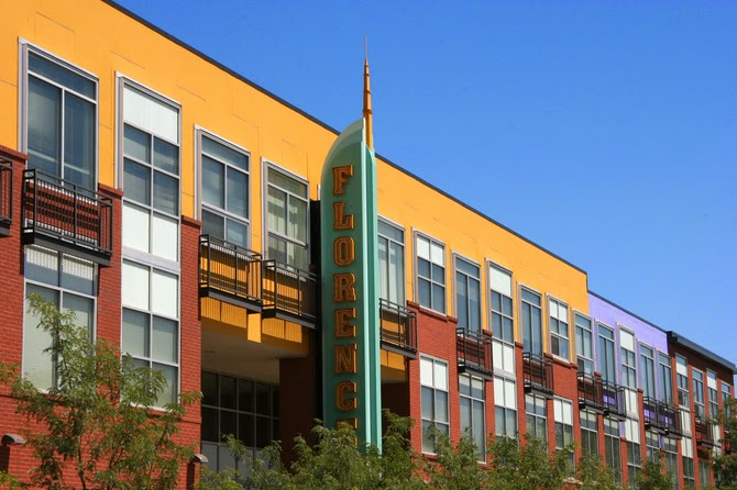 Florence Square Apartments image 0