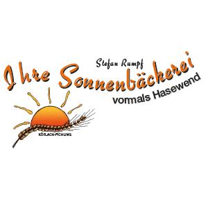 Logo von Sonnenbäckerei Stefan Rumpf