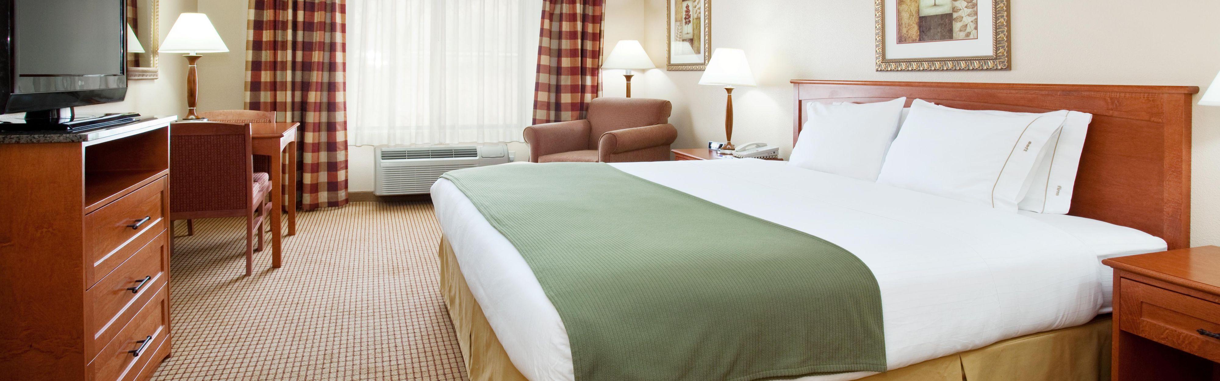 Holiday Inn Express Glenwood Springs (Aspen Area) image 1