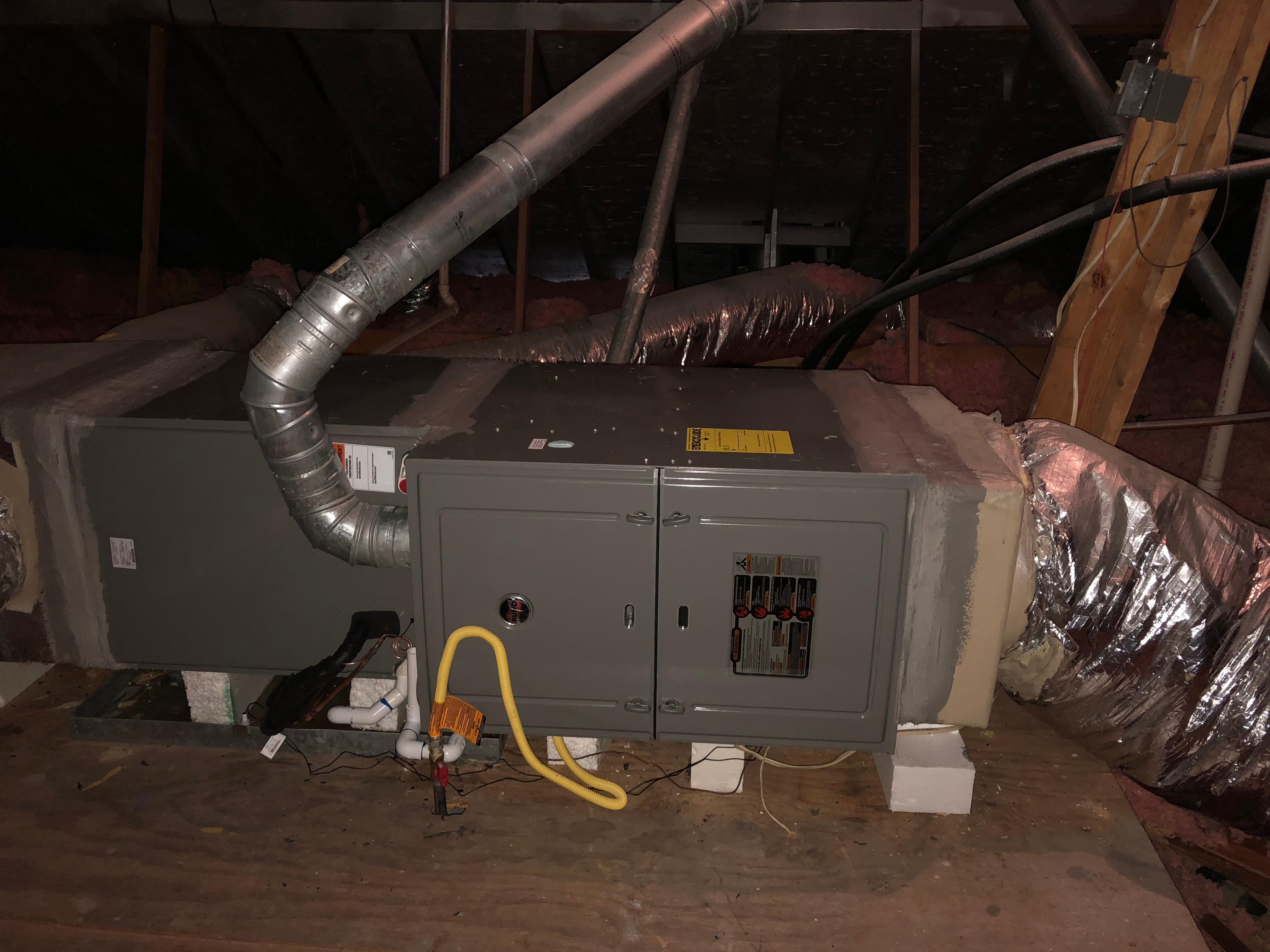 Mechanical Cooling Solutions LLC image 1