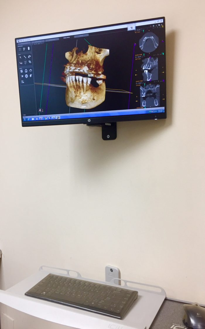 Congressional Dental Care: Ali Sarkarzadeh, DDS image 5
