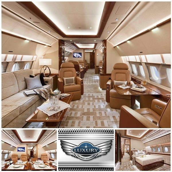 Luxury Aircraft Solutions, Inc. image 40