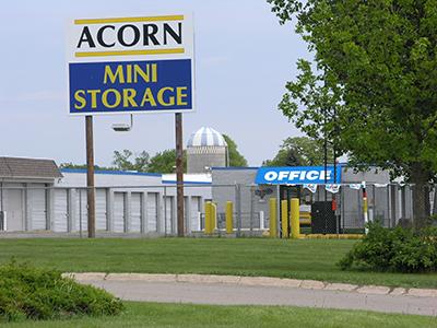 Acorn Mini Storage - Chaska - ad image