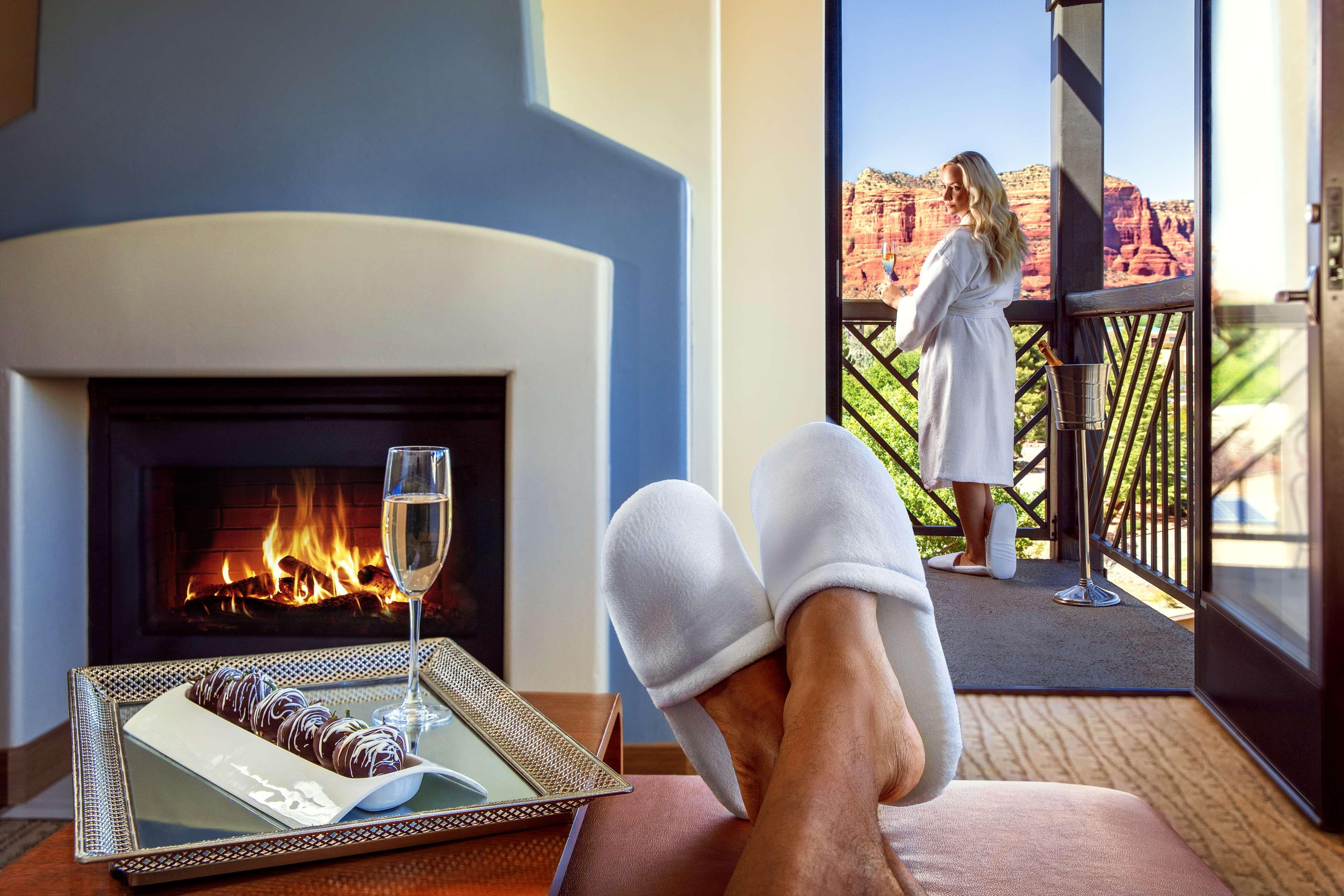 Hilton Sedona Resort at Bell Rock image 40