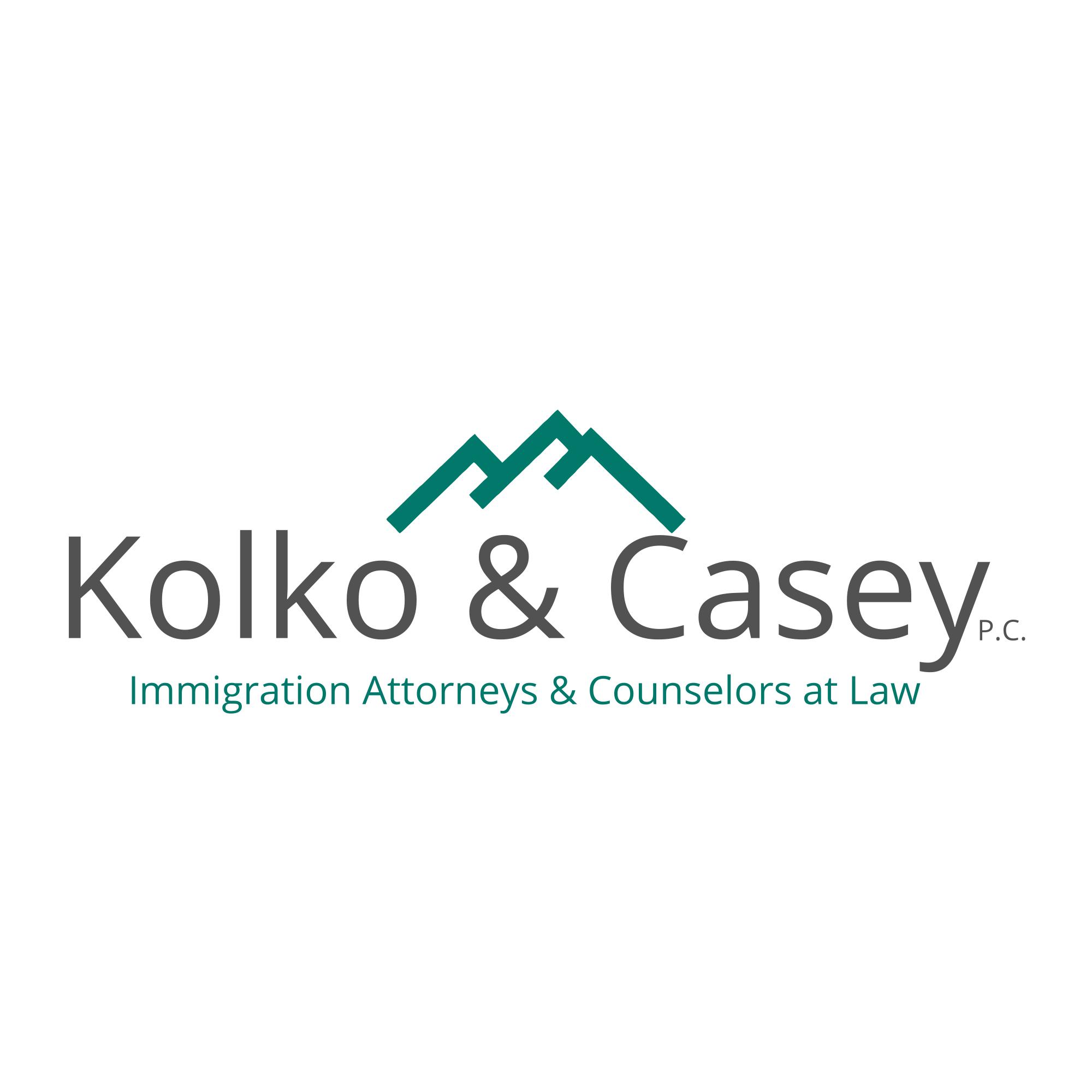 Kolko & Casey, P.C.