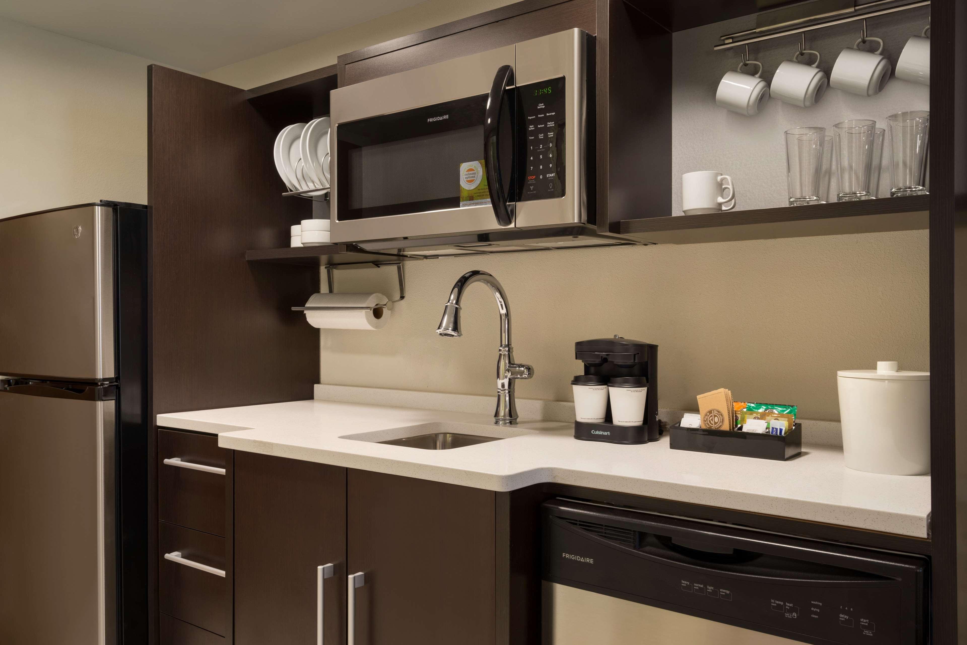 Home2 Suites by Hilton Leavenworth Downtown image 28
