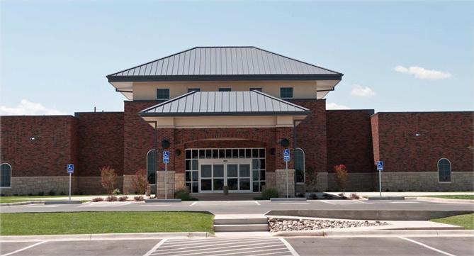 Hereford Regional Medical Center image 0