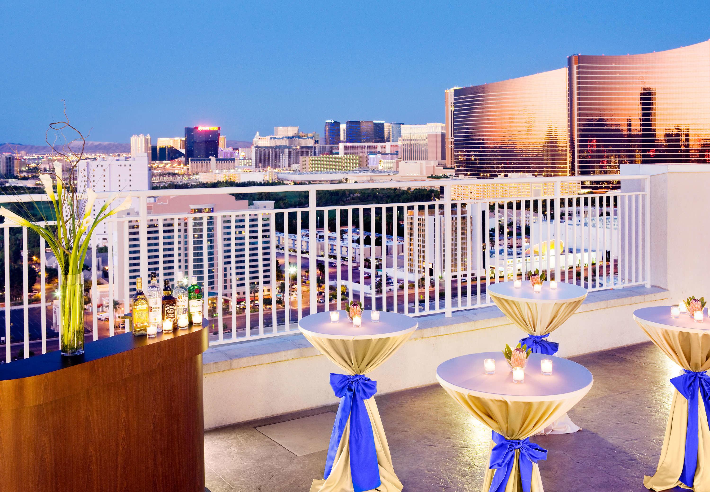 SpringHill Suites by Marriott Las Vegas Convention Center image 14