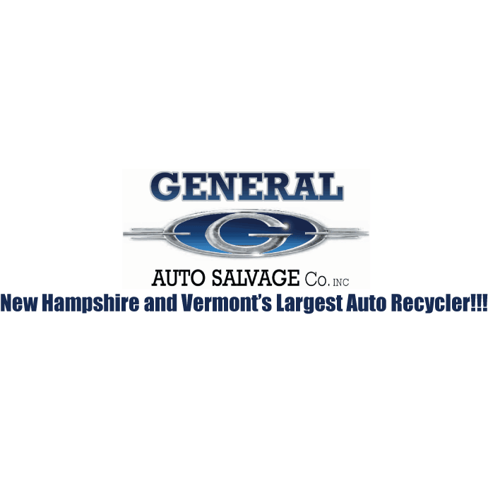 General Auto Salvage Co. Inc