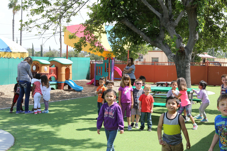 Sierra Preschool & After School image 11