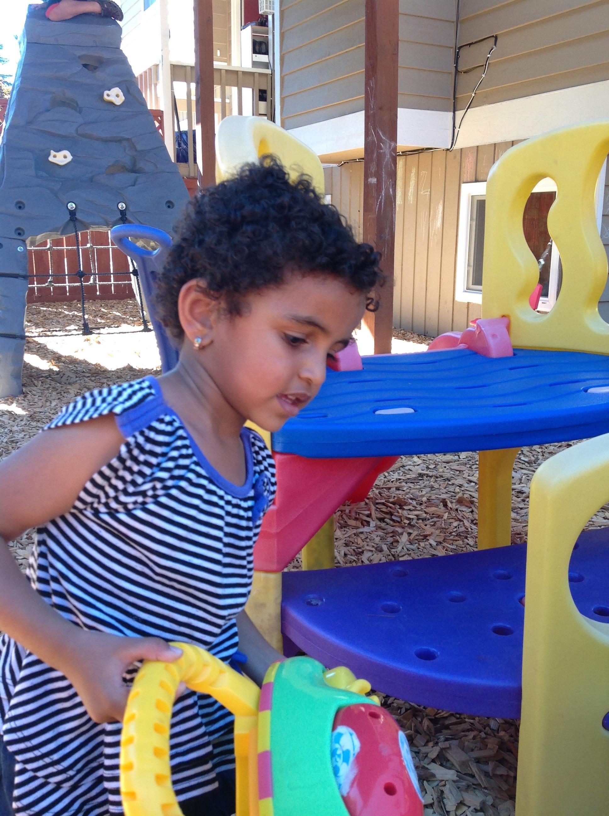 Hidaya Family Child Care LLC image 1