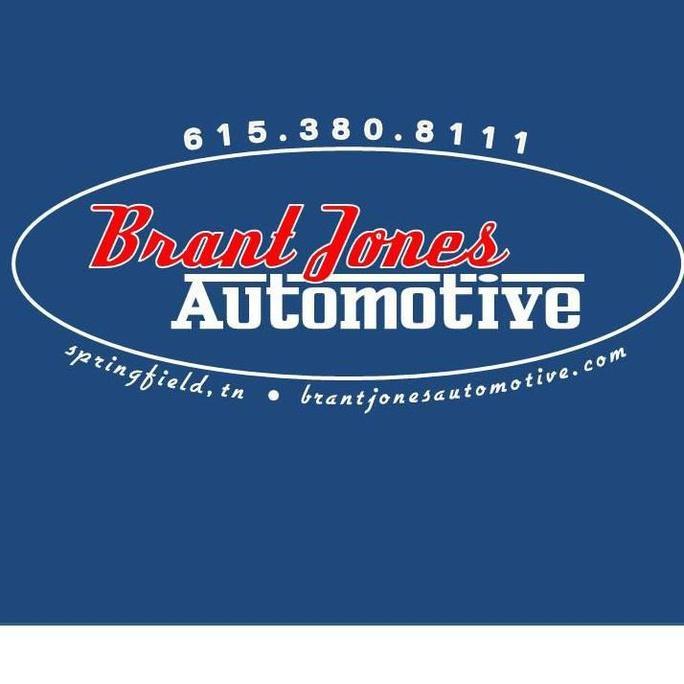 Brant Jones Automotive