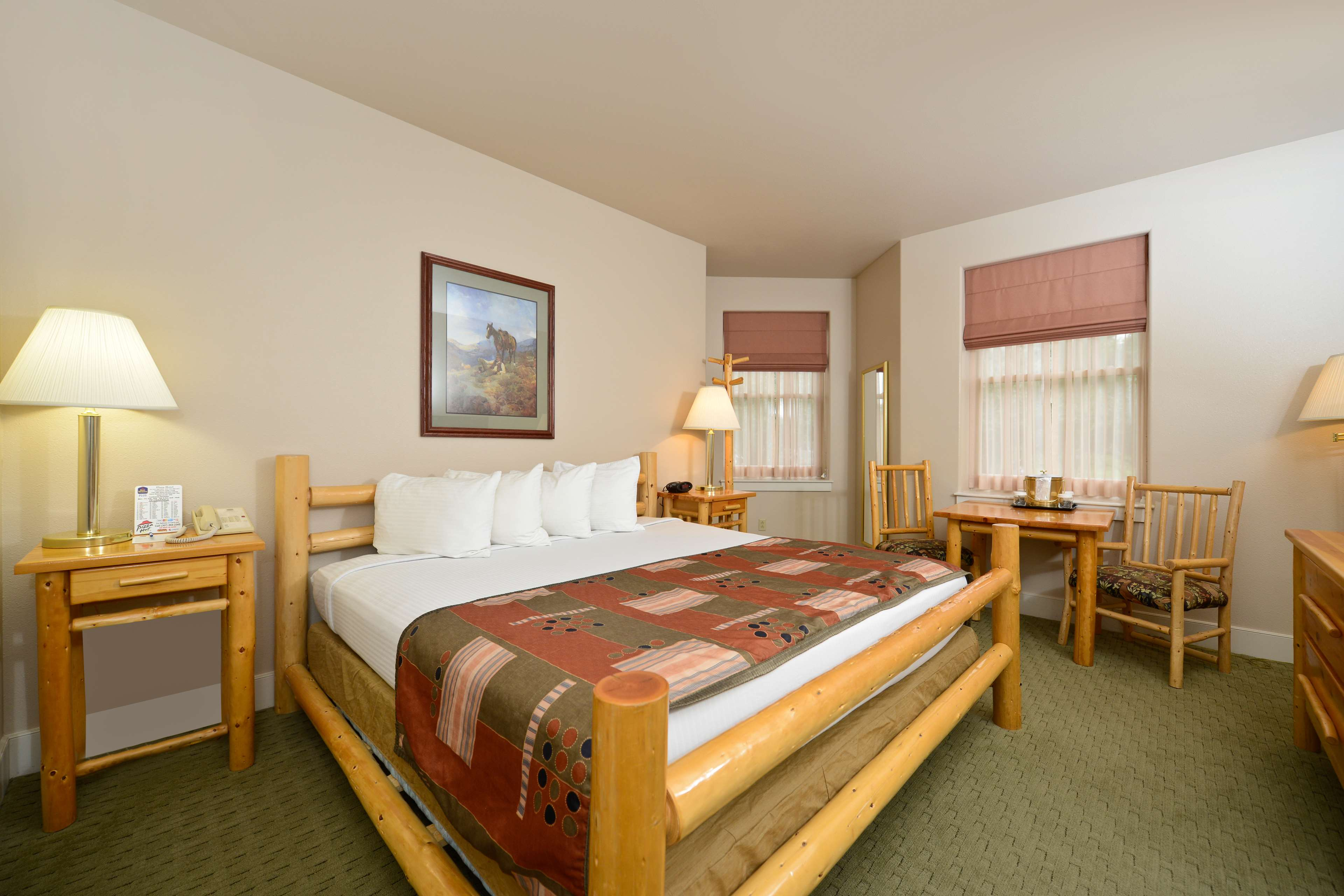 Best Western Plus Plaza Hotel image 41