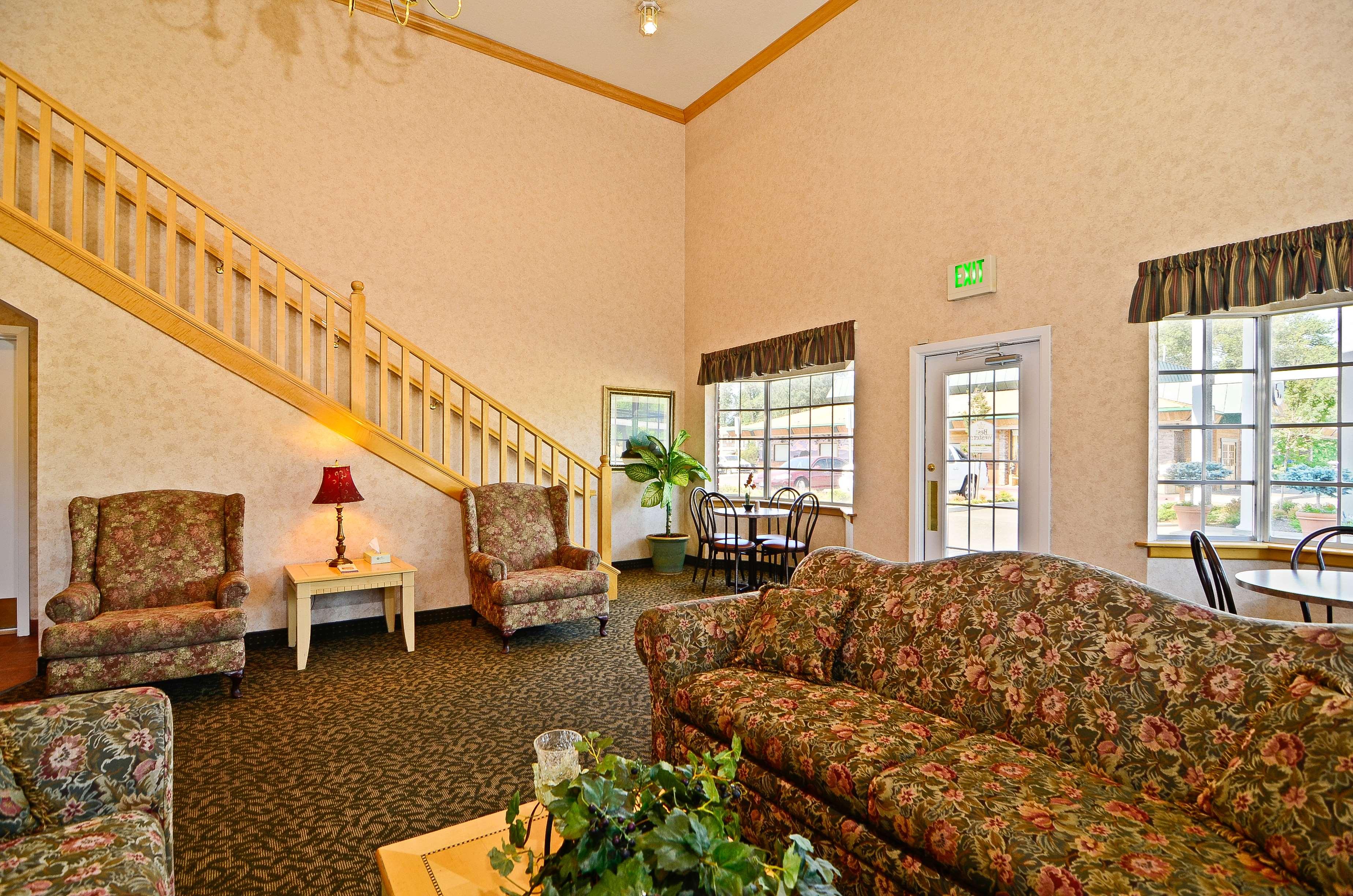 Best Western Horizon Inn image 40