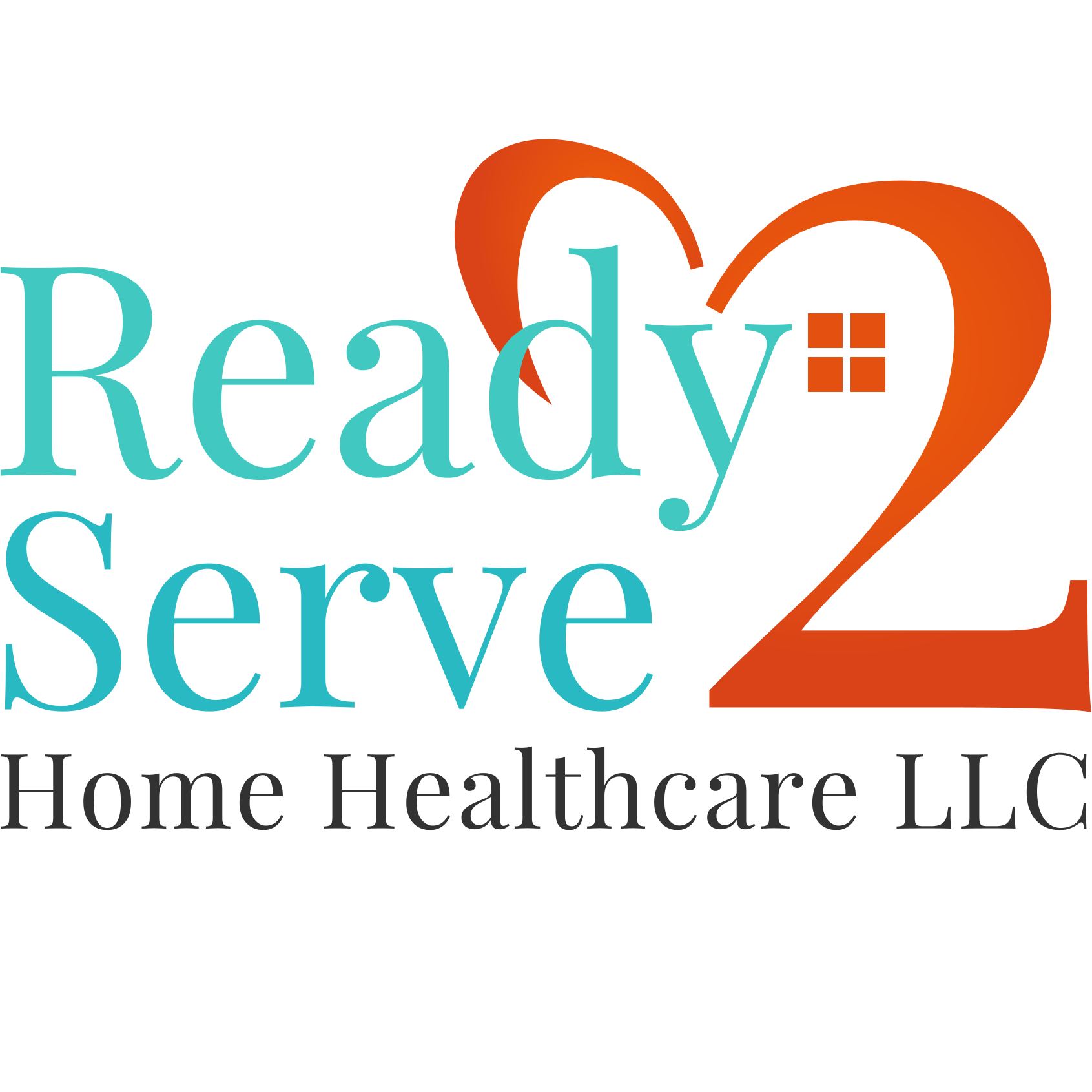Ready 2 Serve Home Healthcare, LLC image 0