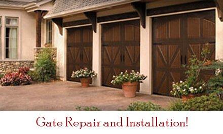 Garage Door Repair Belmont image 2