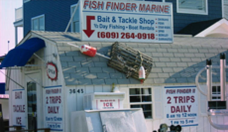 Capt Joe Fish Finder II image 6