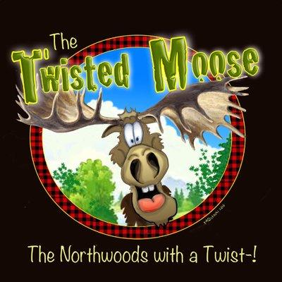 The Twisted Moose