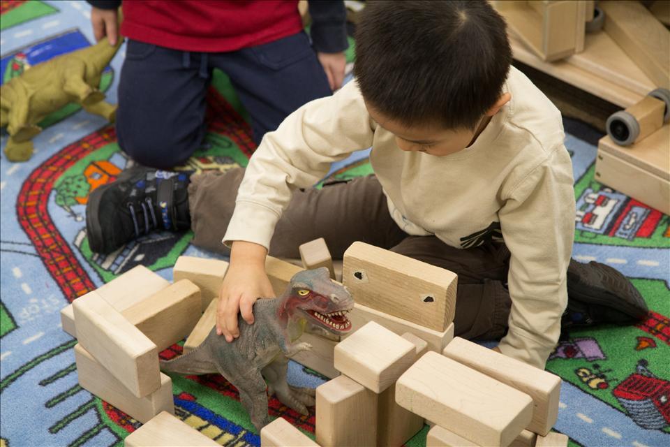 University Children's Center image 4