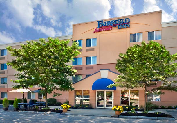 Fairfield Inn by Marriott Amesbury image 9