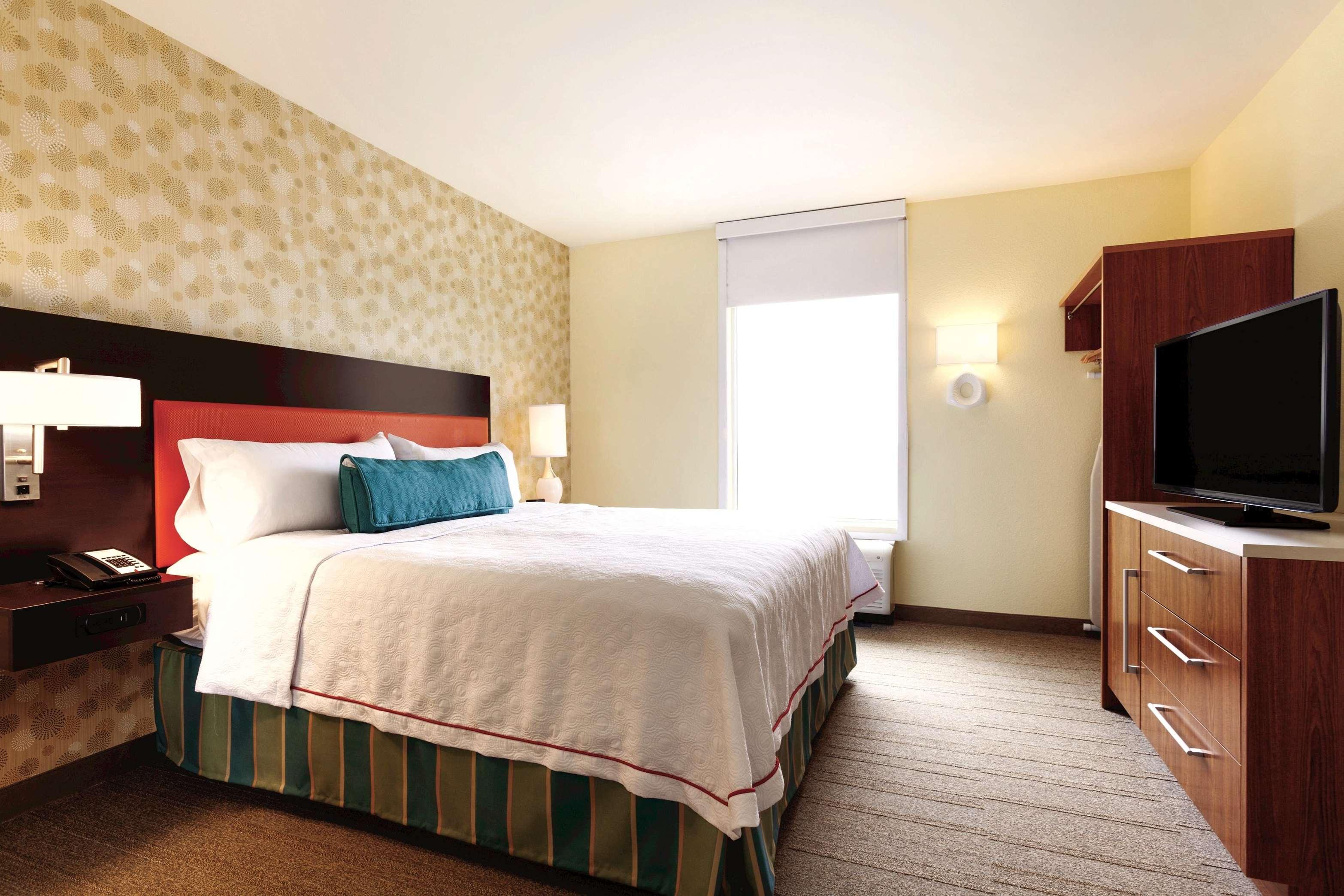 Home2 Suites by Hilton Austin Round Rock image 21