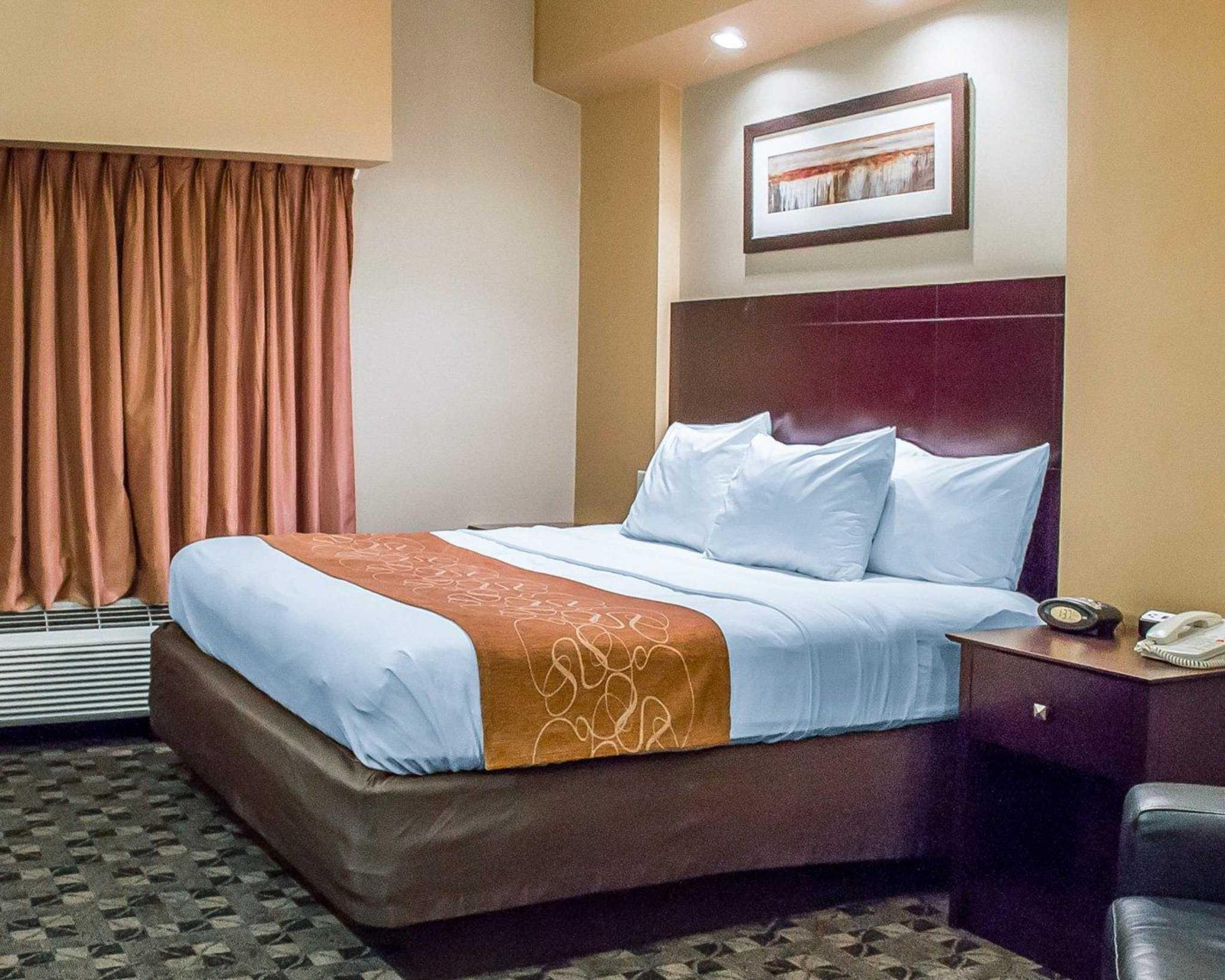 Comfort Suites Perrysburg - Toledo South image 16