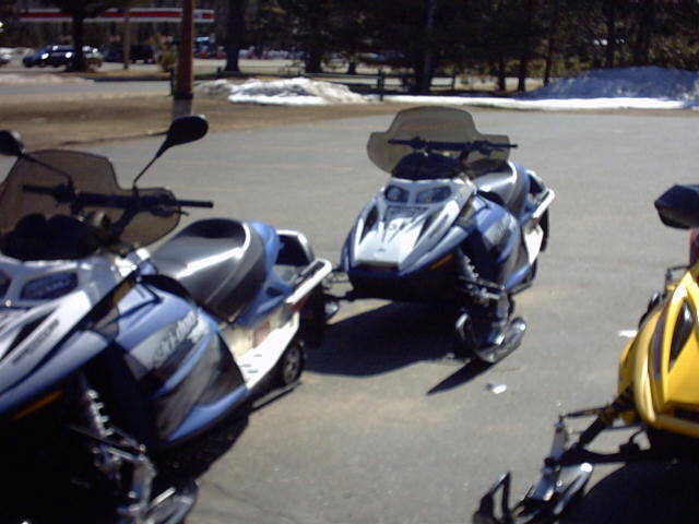 P-Dog Snowmobile Rental and Repair, Inc. image 2