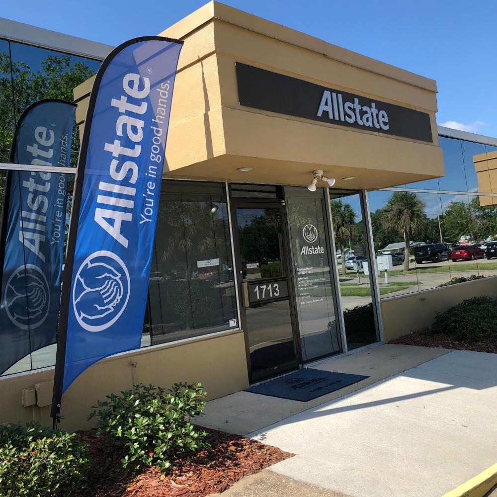 Charlene Harper: Allstate Insurance image 1