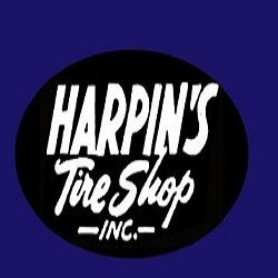 Harpin's Tire Shop Inc