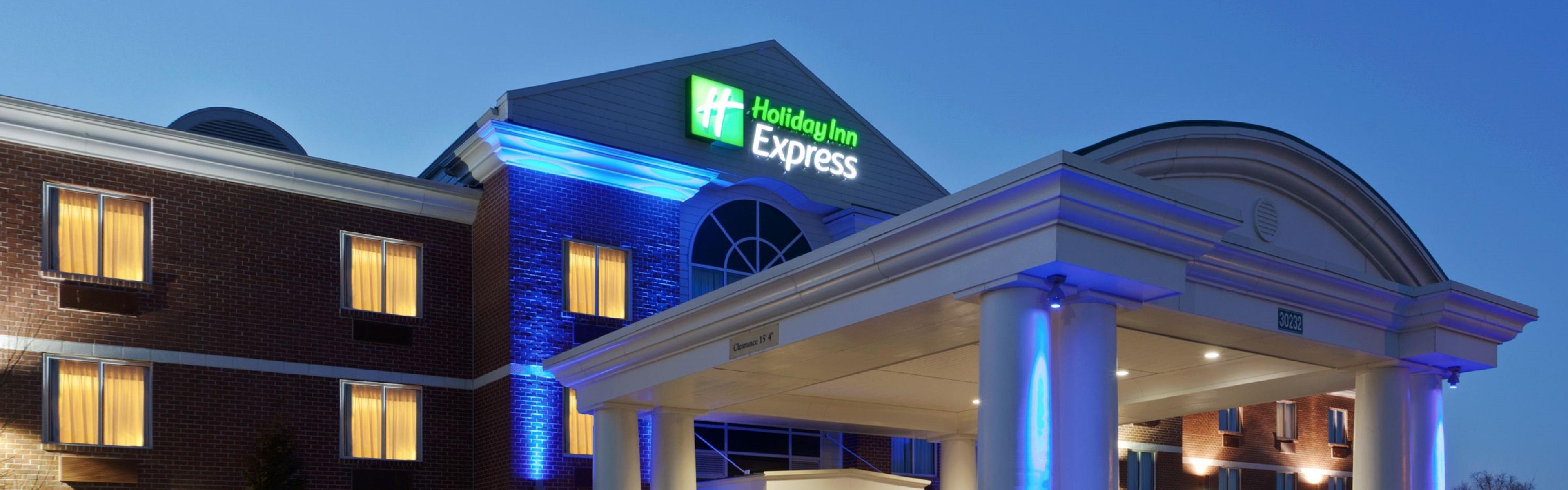 Holiday Inn Express Salisbury - Delmar image 0