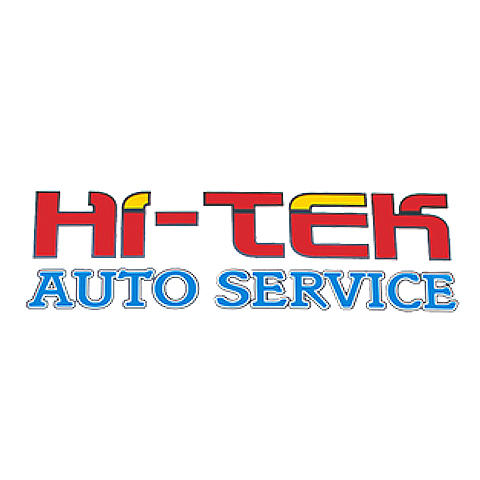 Hi-Tek Auto Service & Repair