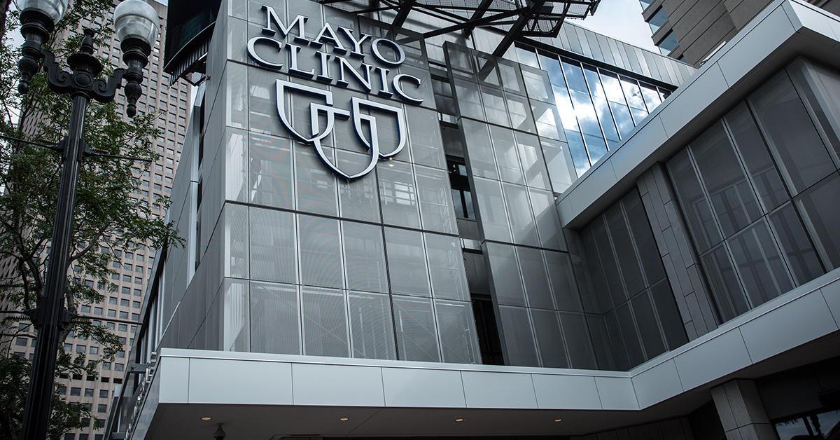 Mayo Cardiovascular Clinic at Mayo Clinic Square - Closed image 0