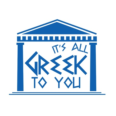 It's All Greek To You LLC