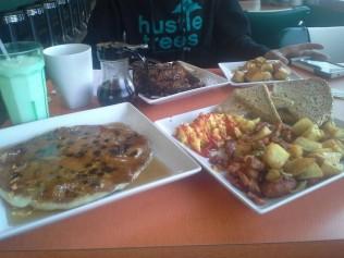 Al Macs Diner image 2