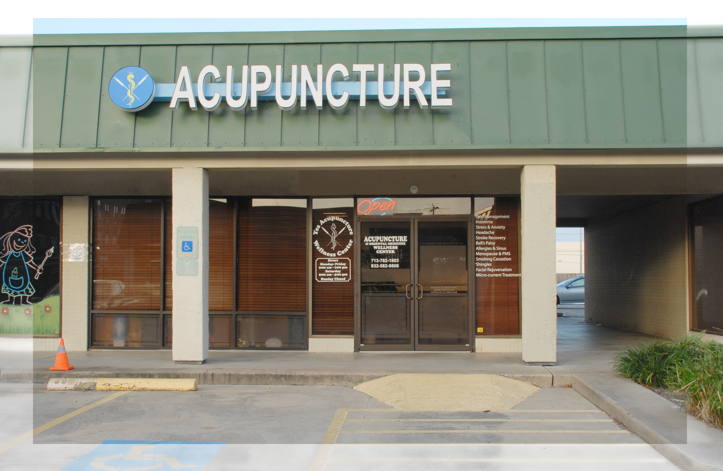 Yes Acupuncture Wellness Center image 0