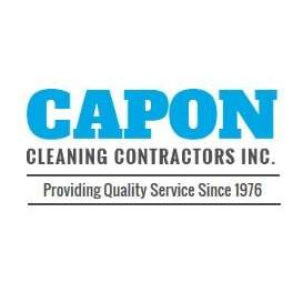 Capon Cleaning Contractors Inc.