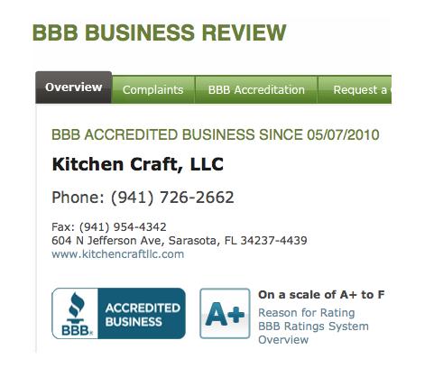 Kitchen Craft LLC - Ikea Kitchen Installation image 2