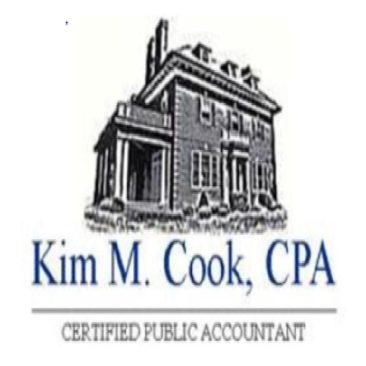 Cook Kim M Cpa