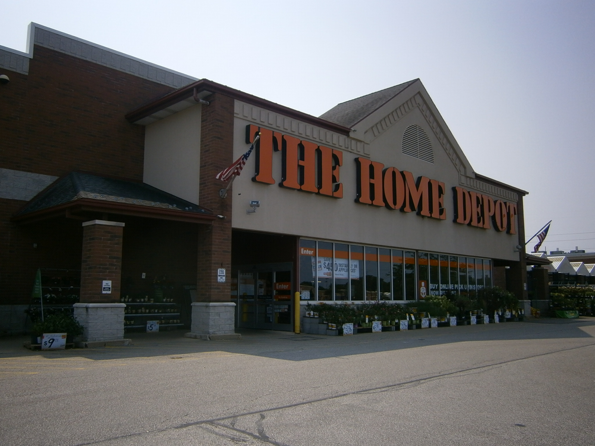 The Home Depot In Macedonia Oh Whitepages
