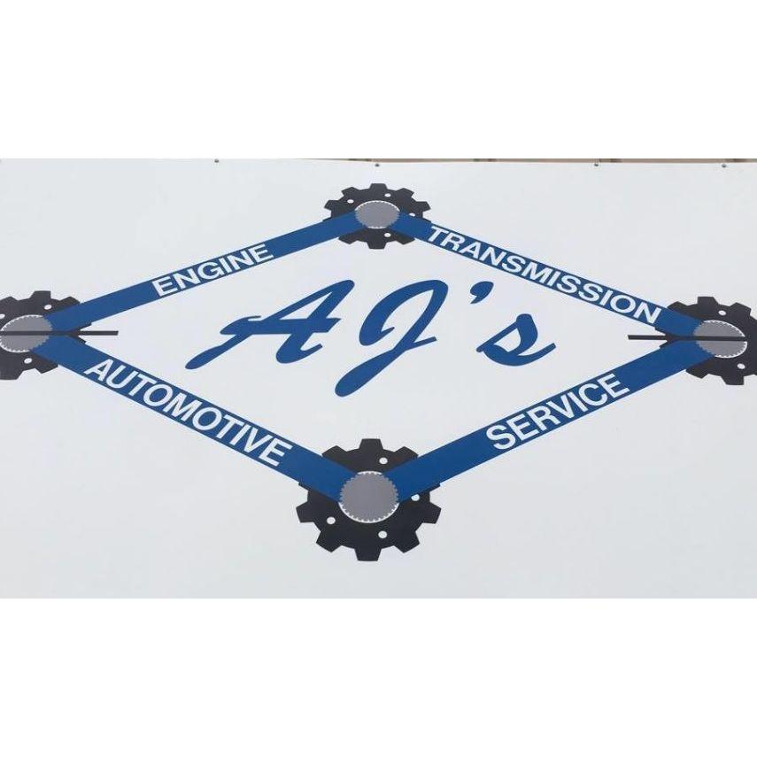 A J's Transmission LLC