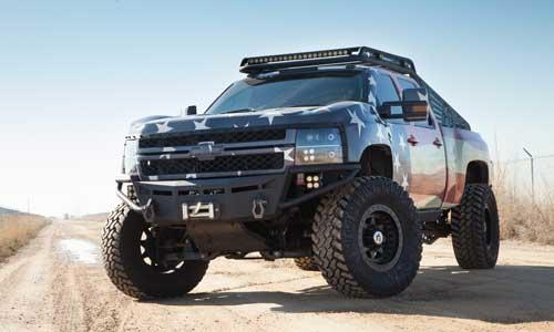 Hot Wheelz Custom Autos LLC image 0