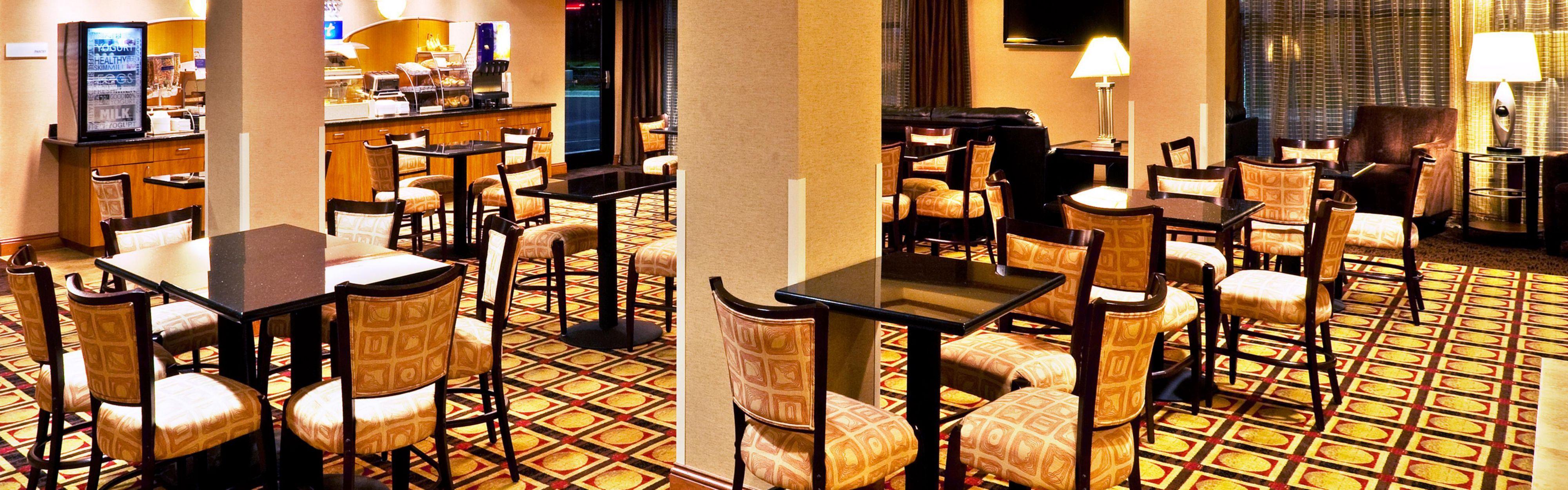 Holiday Inn Express & Suites Bartlesville image 2