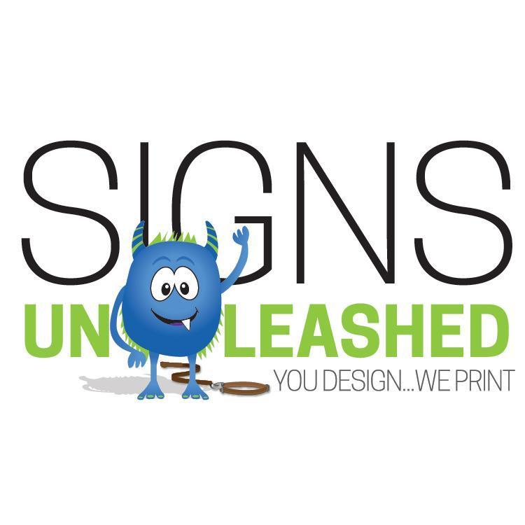 Signs Unleashed In Bloomfield Hills Mi 48302 Citysearch